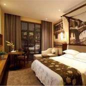 蘇景酒店(觀前樂橋地鐵站店)