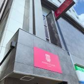 大阪難波麗都大酒店(原名:大阪難波紅屋頂加級酒店)