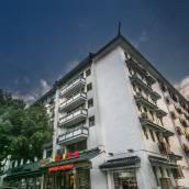 速8酒店(蘇州觀前街拙政園店)