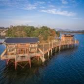 廬山西海漁村島嶼酒店