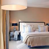 巴黎華威酒店