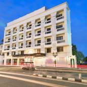 曼谷考山德別墅