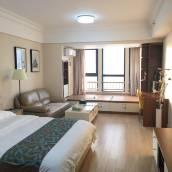 青島青島百和家酒店式公寓
