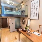 青島華庭天悅海景度假公寓