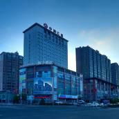 桔子酒店·精選(上海威寧路地鐵站店)