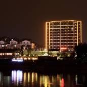 成都城市麗景酒店