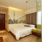 上海Meego米果青文酒店