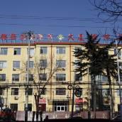 北京美房美居賓館
