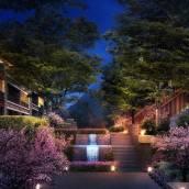 四季度假公寓(北京龍湖長城源著店)(原久米酒店公寓)