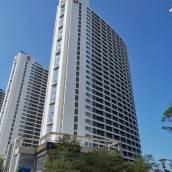 惠東海悅海景酒店公寓