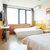 99旅館連鎖(上海金山公園路店)