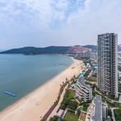 惠州華潤小徑灣·灣舍酒店