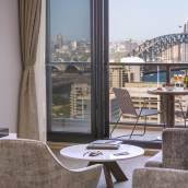 美利通套房酒店-北悉尼