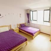 青島大港灣畔套三廳可觀海公寓(2號店)