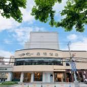星程酒店(上海徐家彙田林店)