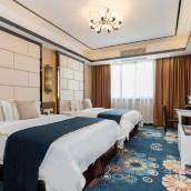 朵爾曼國際酒店(廣州南站店)