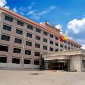 北京華苑飯店