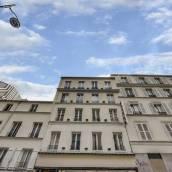巴黎索菲亞酒店