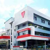 新加坡美京華大酒店