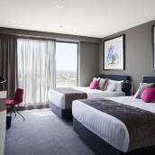 波克斯希爾奢華公寓酒店