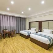 羅源富僑商務酒店
