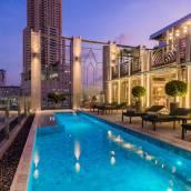 曼谷Akara酒店