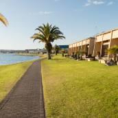 綠洲海灘度假酒店