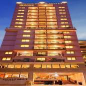 金雨2號酒店