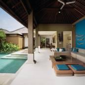巴厘島阿什姆薩海灘酒店