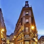 法國安廷歌劇院酒店