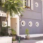 唐聖地亞哥酒店 - 貝拉維斯塔