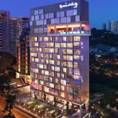 新加坡錦禧酒店