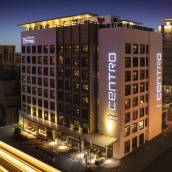 中央奧拉雅酒店