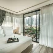 曼谷素坤逸阿凱拉酒店
