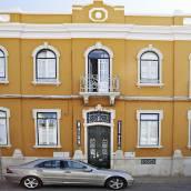 巴伊薩陽台我的首選青年旅舍