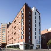 貝爾法斯特市中心希爾頓歡朋酒店