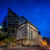 墨爾本柯林斯蝙蝠俠山品質酒店