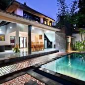 巴厘島水明漾薩瑪嘉別墅酒店