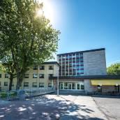 拉瓦爾大學公寓酒店