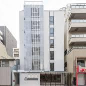 花築·大阪心齋橋酒店