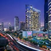 W曼谷酒店