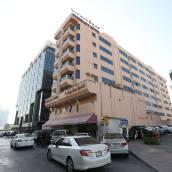 布爾迪拜全景酒店