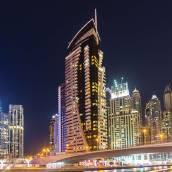 迪拜碼頭杜斯特酒店