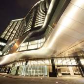 墨爾本皇冠大都市酒店