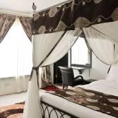 哈達薩酒店