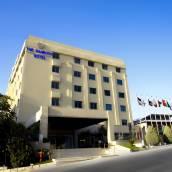 桑羅克勒雷威酒店