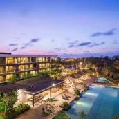 巴厘島大酒店