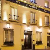 巴黎加布里埃爾酒店