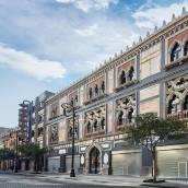 墨西哥城市中心酒店