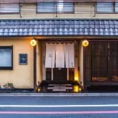 京都町家旅館Cinq